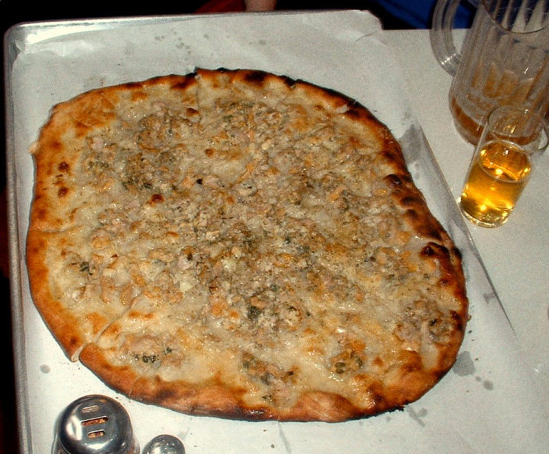 The Pizza Thread - Piffle DSCF0024
