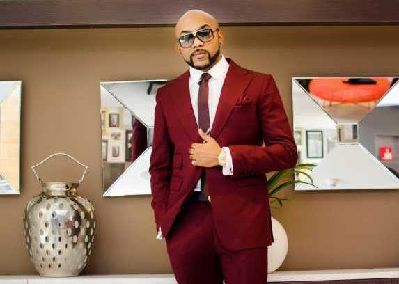 Banky W Reacts To Arsenal ' s Signing Of Lacazette & Reveals His Preferred Arsenal Attacking Line Up ( Photos)