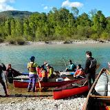 Open Canoe Festival - 18 au 21 avril 2014