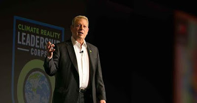 Will Al Gore run for President?