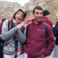 XXV Cursa Pujada Seu Vella i La Marató de TV3 13-12-2015 - 2015_12_13-Pilar XXV Cursa Pujada Seu Vella i La Marat%C3%B3 de TV3-8.jpg