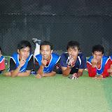 Final Futsal