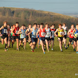 Northern XC Junior Men
