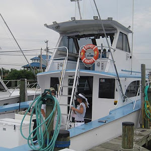 2009 Cruise