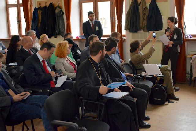 Intrunirea Nationala a Asociatiei Parinti pentru ora de Religie 432