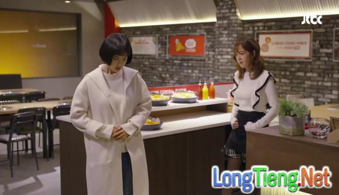Sau đêm mây mưa, Park Hae Jin đã… có con với nữ chính Man to Man? - Ảnh 3.
