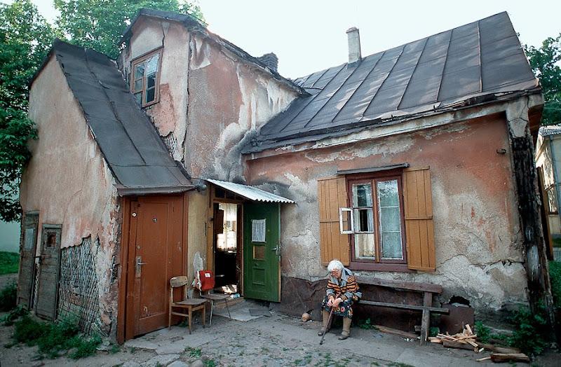 4. Mark Chagall House. Kaunas