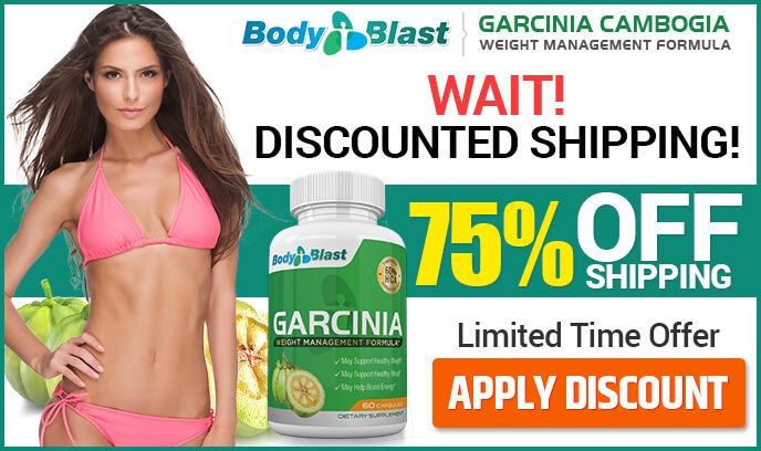 garcinia bodyblast side effects