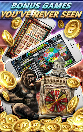 Full House Casino: Lucky Jackpot Slots Poker App 1.2.41 screenshots 5
