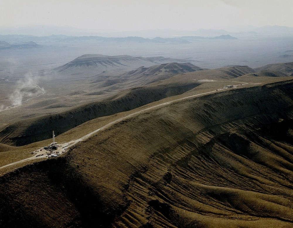 yucca-mountain-nuclear-waste-46?imgmax=1600 Bullfrog County: How an Empty County Tried to Prevent Nevada From Becoming The Nation's Nuclear Waste Dump Random