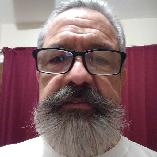 Albert Espinoza