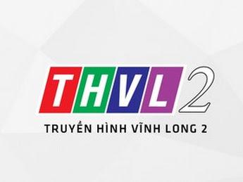 kênh THVL2 HD Vĩnh Long 2
