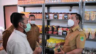 """Pemkab Karawang dan Perusahaan di Kawasan Industri """" Bermitra """" Untuk Membeli Produk UMKM Lokal"""