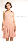 – P I N K Y -recyklace šaty orientační cena 2.000,-Kč,