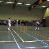 Ballen aan de kant -16 feb 2010 - dames_in_het_roos.jpg