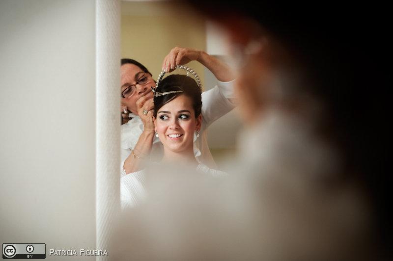 Foto de casamento 0156 de Nathalia e Fernando. Marcações: 04/12/2010, Casamento Nathalia e Fernando, Niteroi.