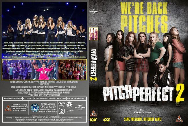 Pitch Perfect 2 – Latino