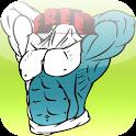 diet plan weight gain icon