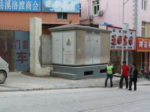 CHINE.SICHUAN.LEI BO,petite ville , escale pour aller à XI CHANG - 1sichuan%2B639.JPG