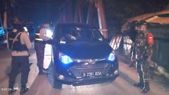 Arus Balik Arah Jakarta dari Karawang Atau Sebaliknya Terpantau Padat di Jembatan Batujaya