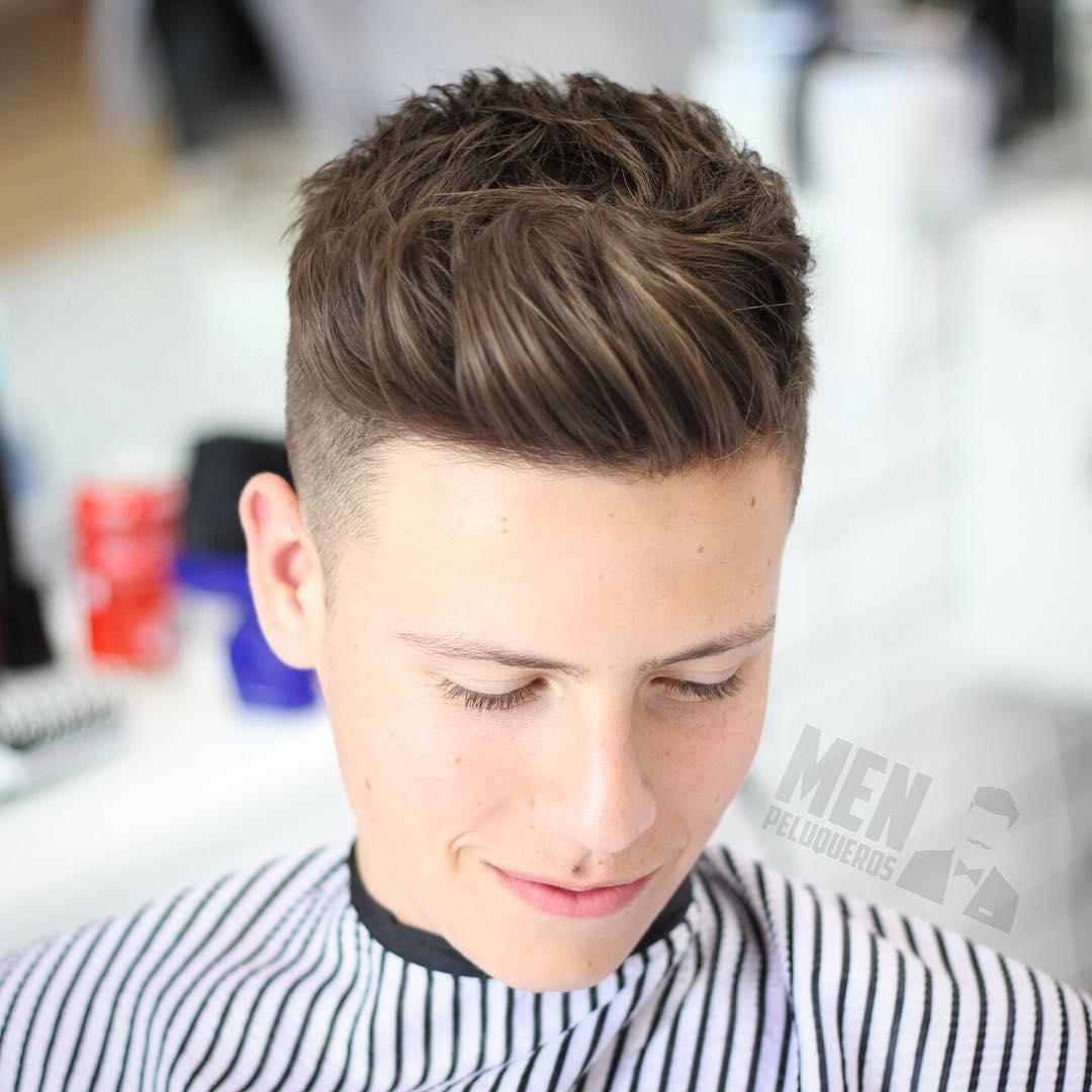 cortes de cabello para hombres 68