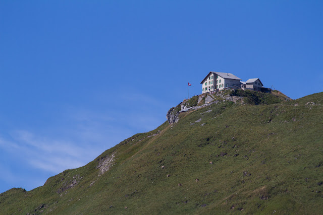 Berggasthaus Schäfler