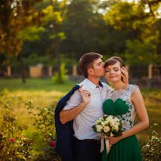 Wedding photographer Aleksandr Svizhenko (SVdnipro). Photo of 24.12.2015