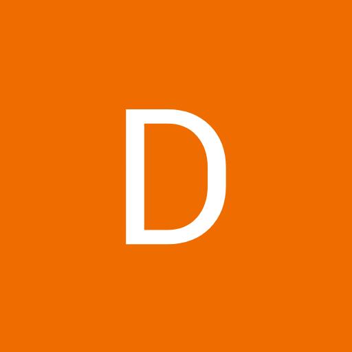 user David Carson apkdeer profile image