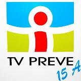 15 ANOS TV PREVE
