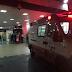 Homem morre e mulher fica ferida após acidente envolvendo motocicleta e ônibus na BR-230, em Bayeux