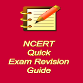 NCERT Exam Revision Guide