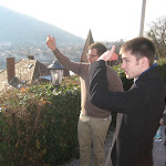 Aktivenfahrt zum Schloko 2012 nach Heidelberg - Photo -8