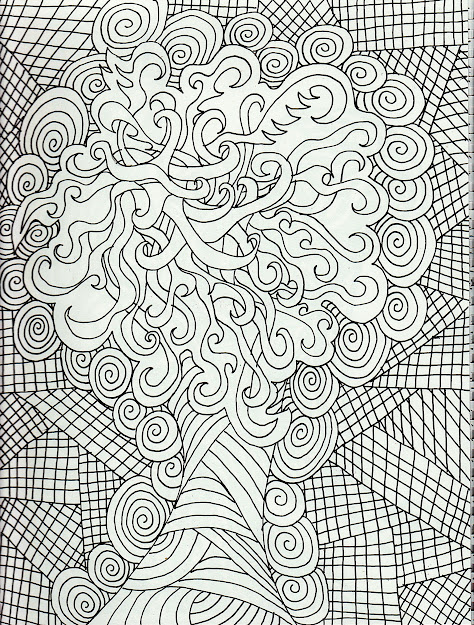 Adult Coloring Pages Free Great