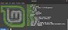 Información sobre el sistema operativo Linux con Screenfetch
