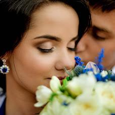 Wedding photographer Viktoriya Demidenko (VikaDemy). Photo of 05.08.2017