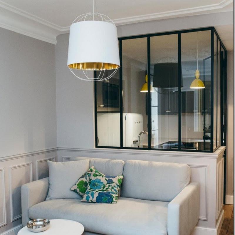 Home decor and inspirations from sweden case e interni for Interni parigini