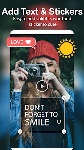 Video Maker, Video Slideshow Maker & Video Editor 3