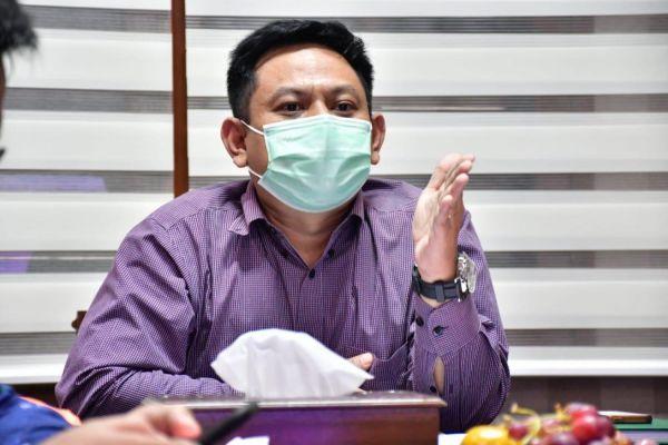 Pansus II Konsultasikan TPPAS Regional Legok Nangka ke Kementerian PPN/Bappenas