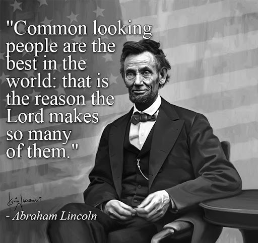Best Lincoln Quotes Enchanting 48 Best Abraham Lincoln Quotes With Images