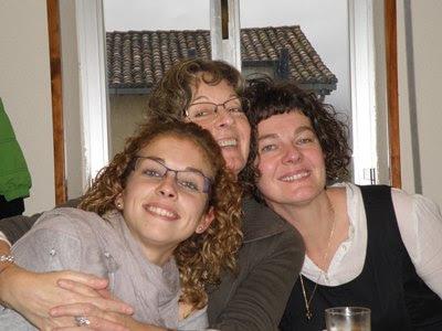 El trio caravera