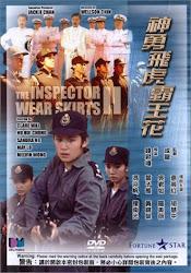 Inspector Wears Skirts - Tây sở nữ bá vương 3