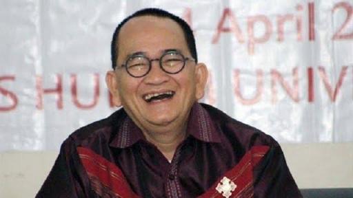 Indonesia Jadi Presidensi G20 untuk Pertama Kali, Ruhut Sitompul: Kadrun Kebakaran Mengganggu Kerja Jokowi