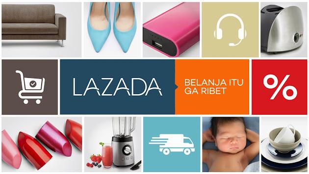 [YAML: gp_cover_alt] Lazada Indonesia