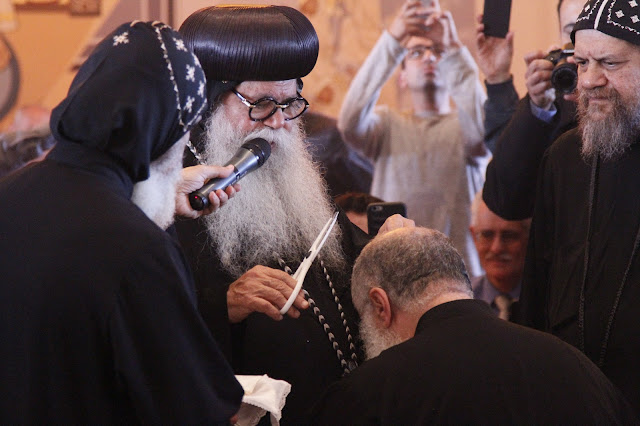 Consecration of Fr. Isaac & Fr. John Paul (monks) @ St Anthony Monastery - _MG_0490.JPG