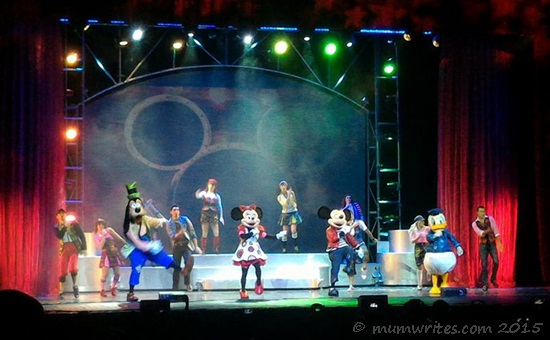 events, lifestyle, Disney Live!, Araneta Center, weekends, fun activities with children, Disney characters