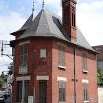 Maison de l'Octroi
