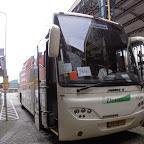 Volvo Jonckheere van Dortmans bus 53