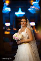 Foto 0828. Marcadores: 05/11/2011, Casamento Priscila e Luis Felipe, Fotos de Vestido, Glorinha Pires Rebelo, Rio de Janeiro, Vestido, Vestido de Noiva