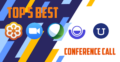 The Top 5 Best Conference Call