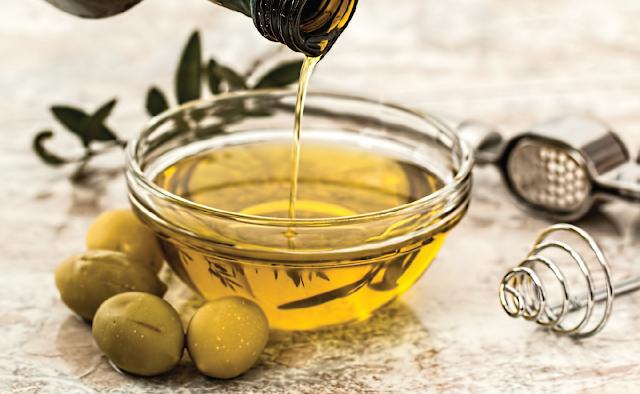 Cara Membedakan Minyak Zaitun Asli atau Palsu